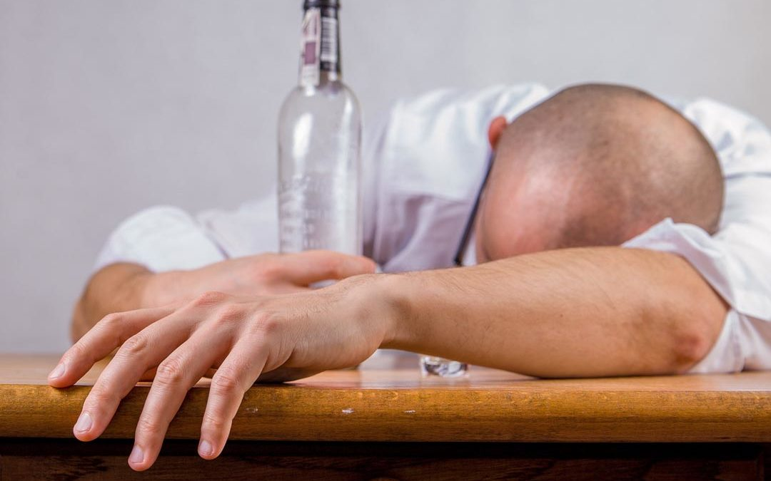 Is Fasting on a Hangover a Good Idea ?