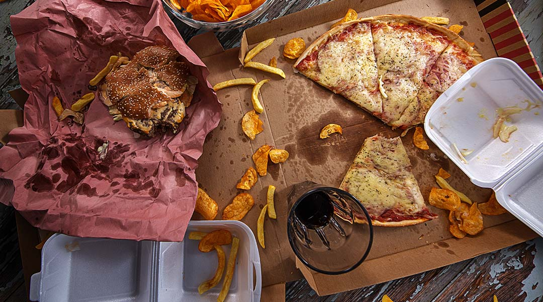 Should You Fast After Binge Eating?