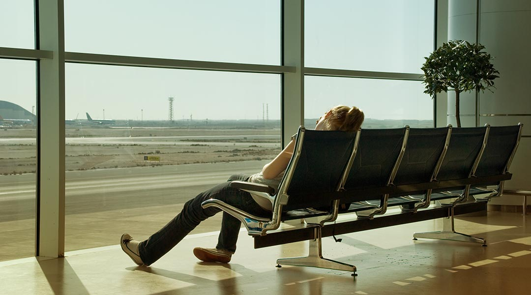 Can Fasting Prevent Jet Lag?