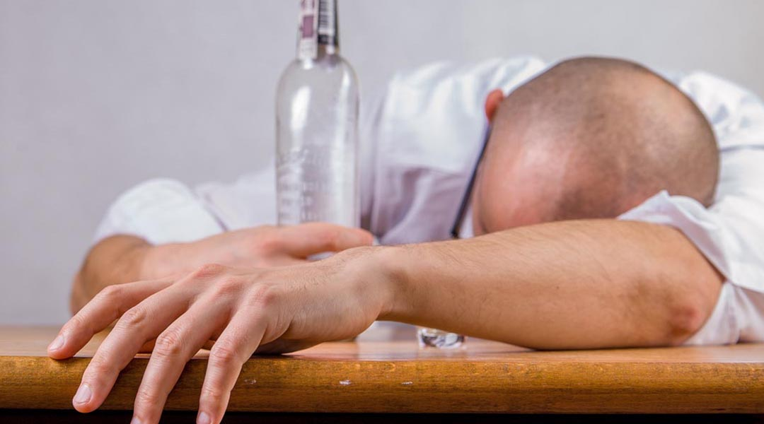 Is Fasting on a Hangover a Good Idea?