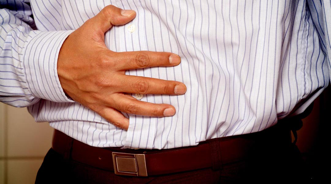 Can Fasting Help Stomach Ulcer?