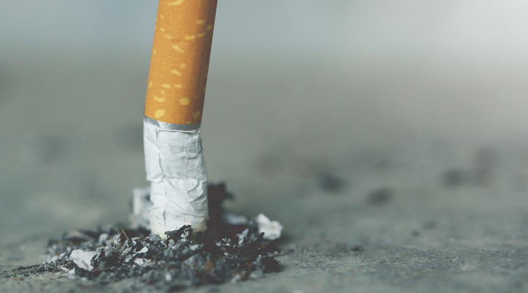 Can fasting help you quit smoking ?