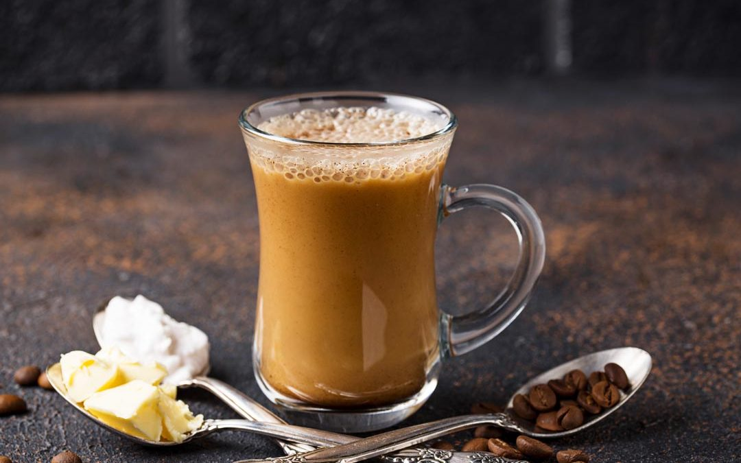Will bulletproof coffee break your fast?
