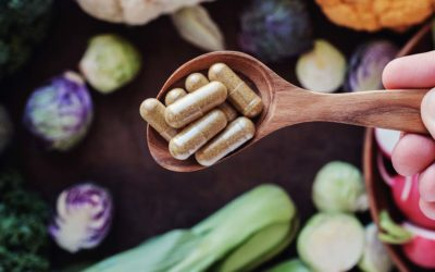 12 supplements to help you with fasting