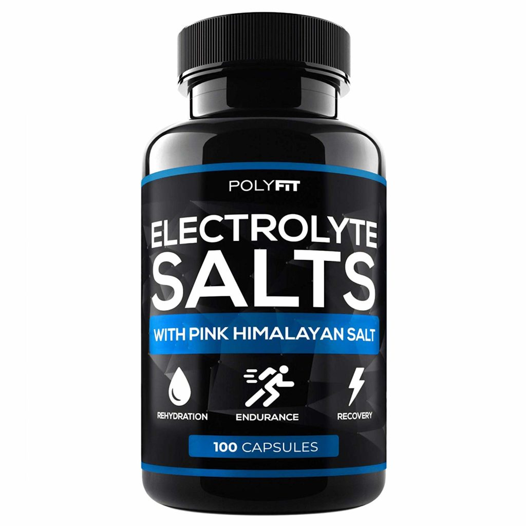 Sodium capsules from Polyfit you can find on Amazon