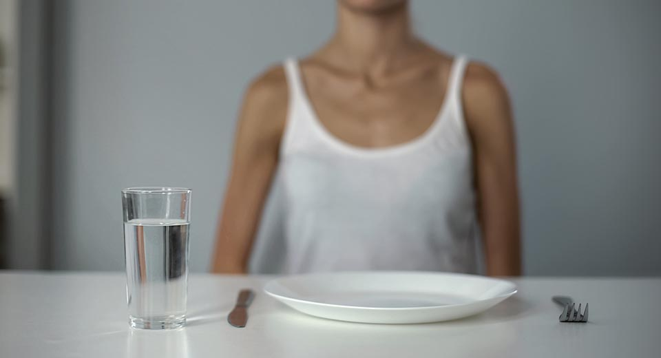Fasting Could Turn Into An Eating Disorder